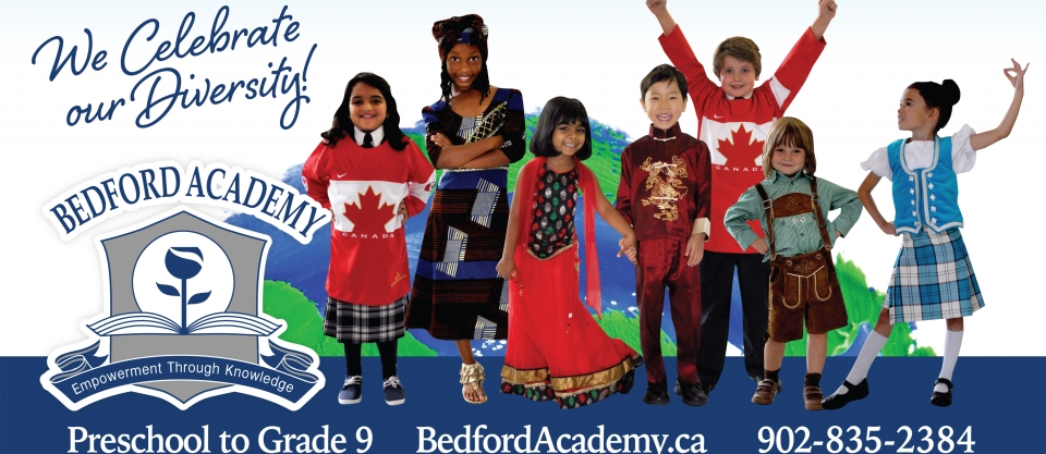 Celebrate Diversity: Bedford Academy celebrates Diversity at our annual Cultural Festival
